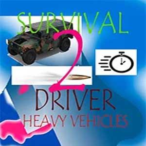 Survival Driver 2 Heavy Vehicles