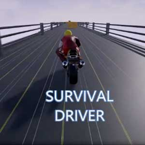 Buy Survival Driver CD Key Compare Prices