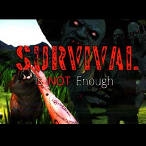 Buy Survival Is Not Enough CD Key Compare Prices