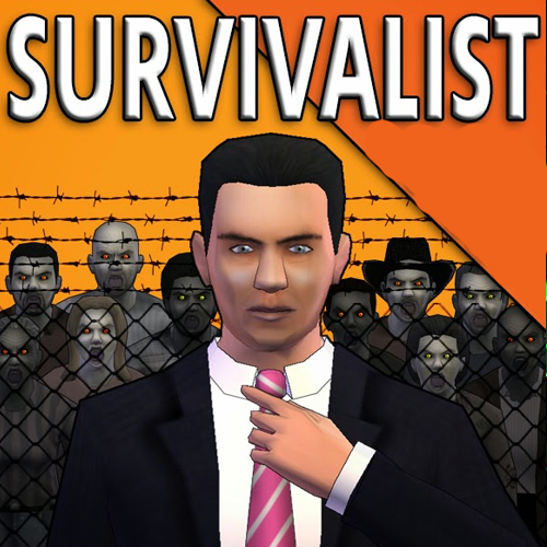 Buy Survivalist CD Key Compare Prices