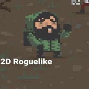 Survive 2D Roguelike