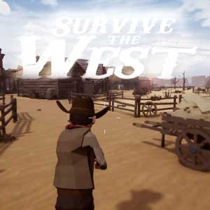 Buy Survive the West CD Key Compare Prices