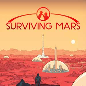 Buy Surviving Mars Xbox One Code Compare Prices