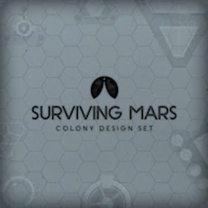 Buy Surviving Mars Colony Design Set Xbox One Compare Prices