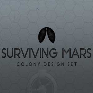 Buy Surviving Mars Colony Design Set CD Key Compare Prices