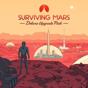 Surviving Mars Deluxe Upgrade Pack