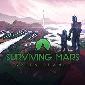 Buy Surviving Mars Green Planet PS4 Compare Prices