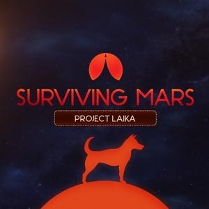 Surviving Mars Project Laika