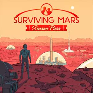 Buy Surviving Mars Season Pass CD Key Compare Prices