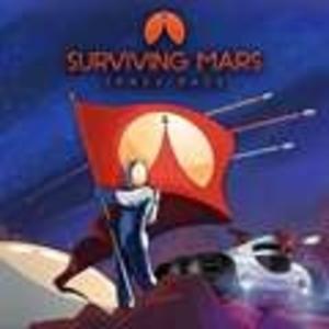 Surviving Mars Space Race Plus