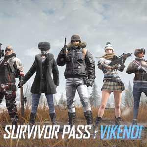 Survivor Pass Vikendi