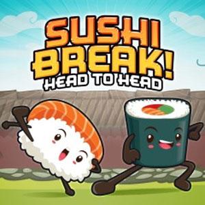 Sushi Break Head to Head