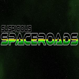 Suspicious Spaceroads
