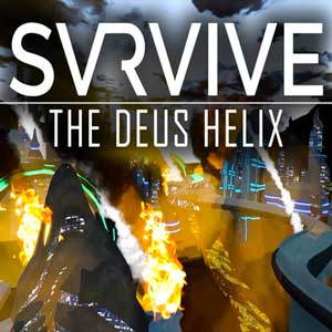 Buy SVRVIVE The Deus Helix CD Key Compare Prices