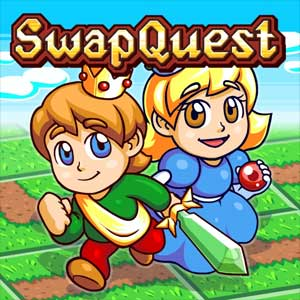 Buy SwapQuest PS4 Compare Prices