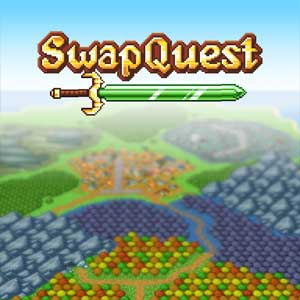 Buy SwapQuest CD Key Compare Prices
