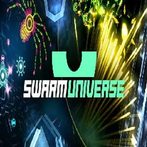 Buy Swarm Universe CD Key Compare Prices