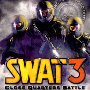 Buy SWAT 3 Tactical CD Key Compare Prices