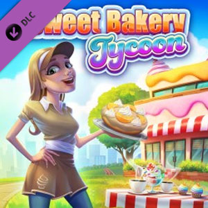 Sweet Bakery Tycoon Expansion Pack 2