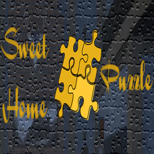 Sweet Home Puzzle