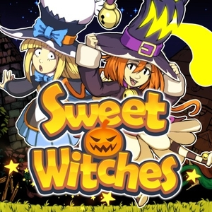 Buy Sweet Witches PS4 Compare Prices