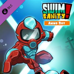 Swimsanity AmmoBot Unleash