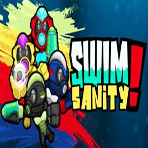 Buy Swimsanity Xbox Series Compare Prices