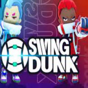 Swing Dunk