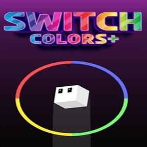 Switch Colors Plus