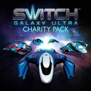 Switch Galaxy Ultra Charity Pack