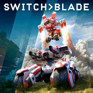 Buy Switchblade CD Key Compare Prices