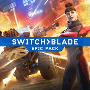 Switchblade Epic Pack