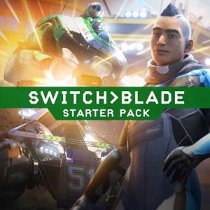 Switchblade Starter Pack