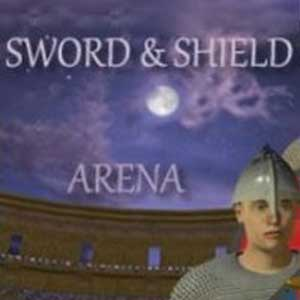 Buy Sword and Shield Arena VR CD Key Compare Prices