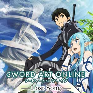 Buy Sword Art Online Lost Song CD Key Compare Prices