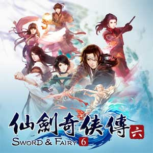 Buy Sword & Fairy 6 PS4 Compare Prices