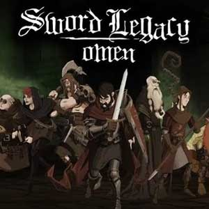 Buy Sword Legacy Omen CD Key Compare Prices