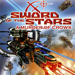 Buy Sword Of The Stars A Murder Of Crows CD Key Compare Prices