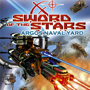 Buy Sword Of The Stars Argos Naval Yard CD Key Compare Prices