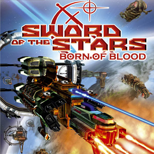 Buy Sword Of The Stars Born Of Blood CD Key Compare Prices