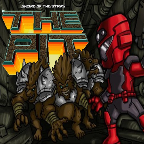 Buy Sword of the Stars The Pit The Pilgrim CD Key Compare Prices