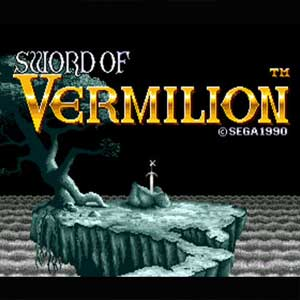 Buy Sword of Vermilion CD Key Compare Prices