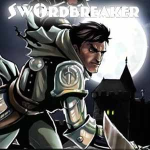 Buy Swordbreaker The Game CD Key Compare Prices