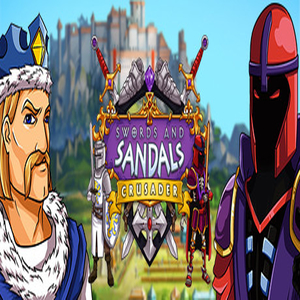 Buy Swords and Sandals Crusader Redux CD Key Compare Prices