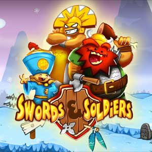 Buy Swords and Soldiers HD CD Key Compare Prices