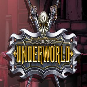 Swords and Sorcery Underworld Definitive Edition