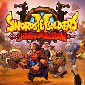 Buy Swords & Soldiers 2 Shawarmageddon Nintendo Switch Compare Prices