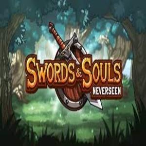 Swords & Souls Neverseen