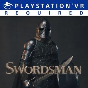 Buy Swordsman VR PS4 Compare Prices