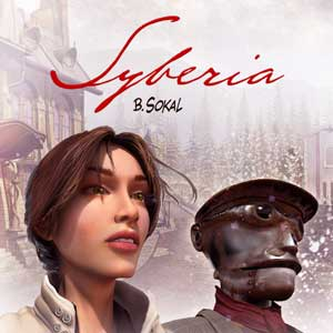 Buy Syberia 1 Nintendo Switch Compare prices
